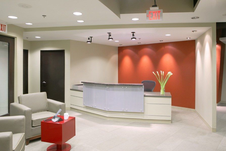 4 top reasons to hire corporate interior designers in pune from ...