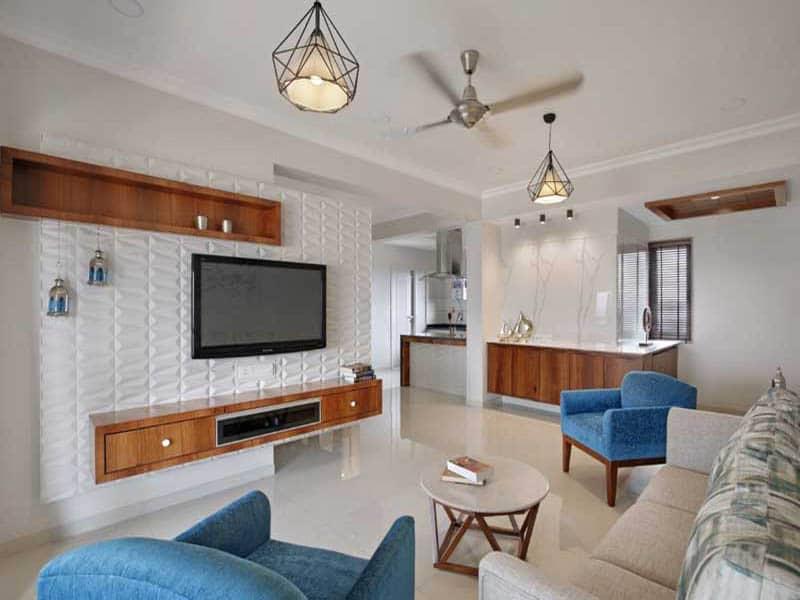 Premium-flat-living-room