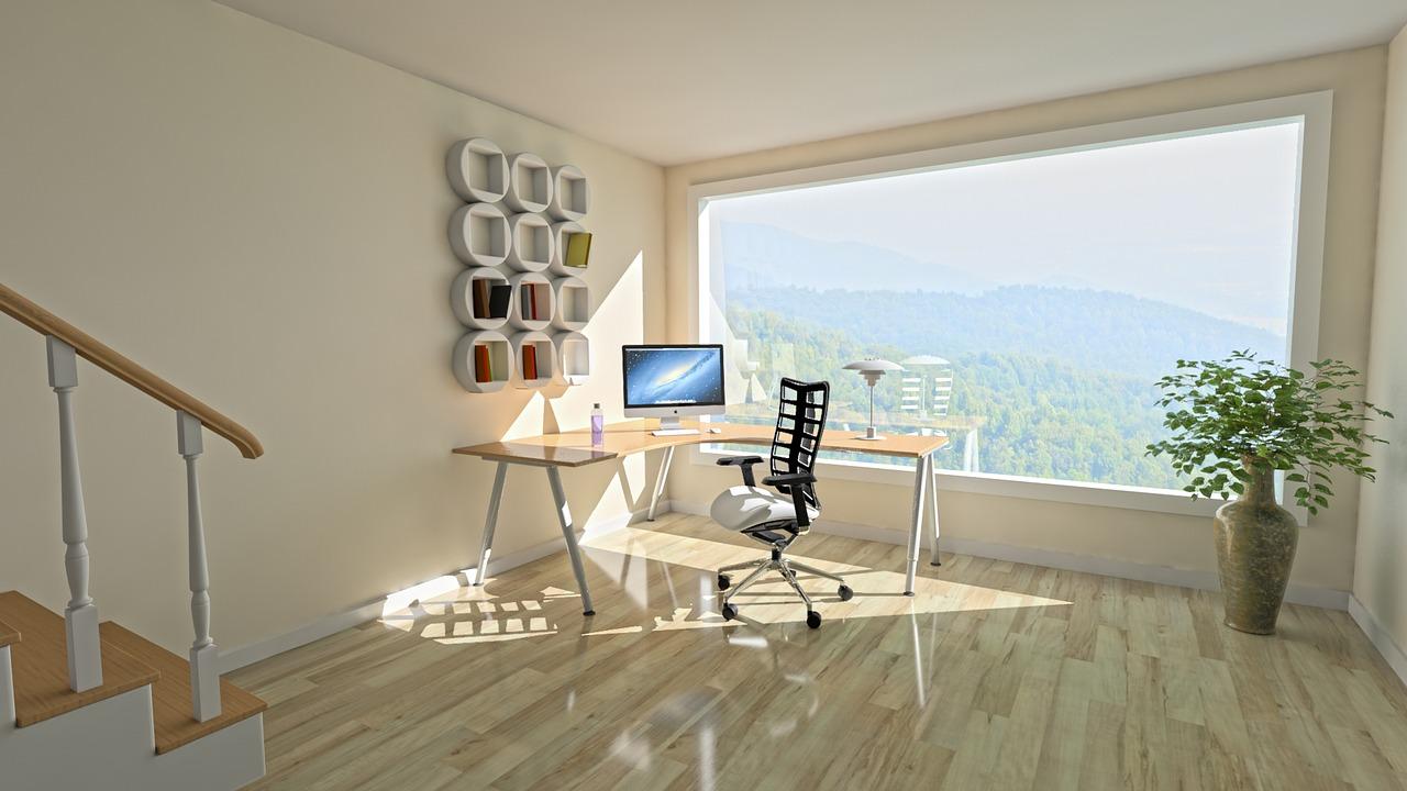 Corporate Interior Designers in Pune for Office Interior Designing