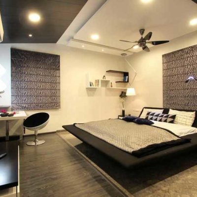 High-end-guest-room-design