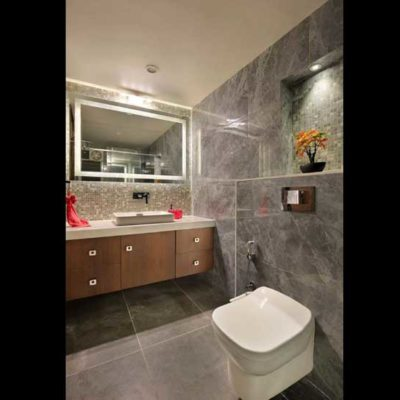 High-end-son's-bathroom-design-