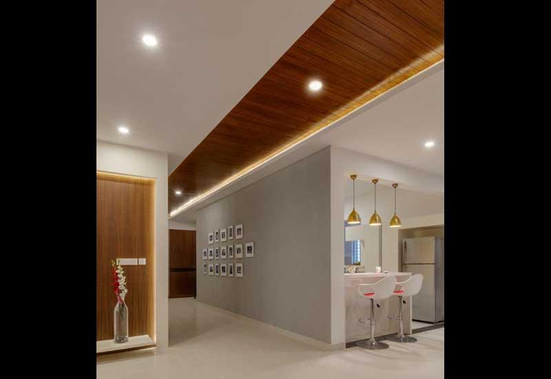 3bhk Flat Interior Design Interior Designer In Aundh Pune Alacritys