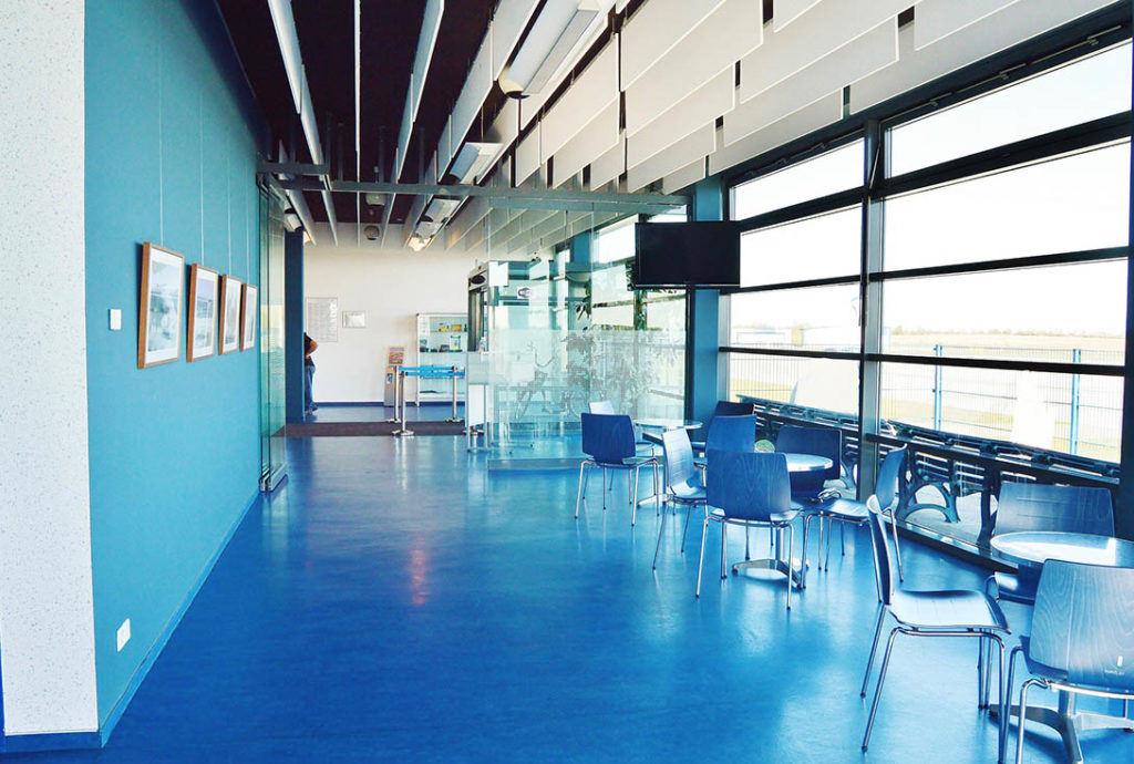 Color & lighting in clinics