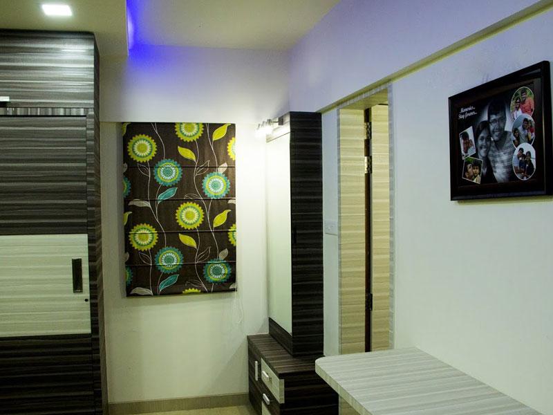 2 BHK Residential