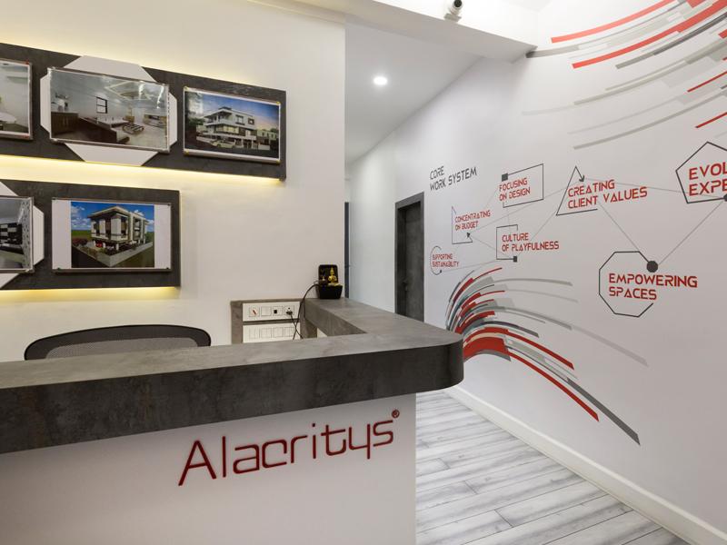 Alacritys reception