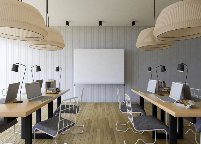 Small commercial office space design ideas - Alacritys