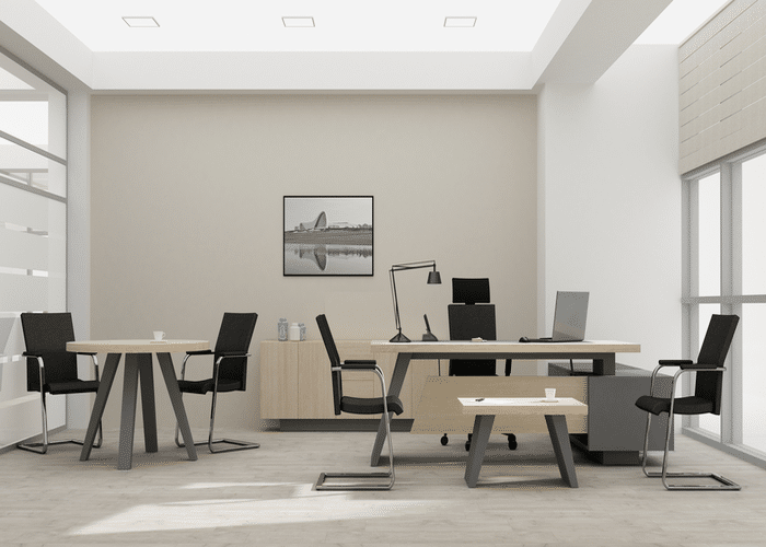 Office interior designers in Pune