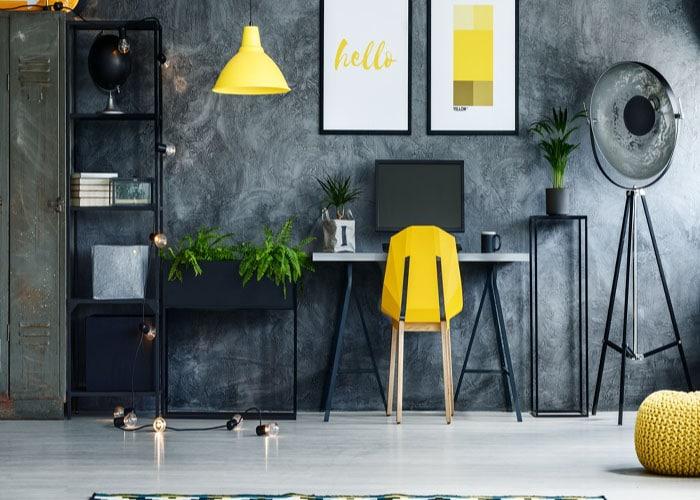 Major hospitality design trends