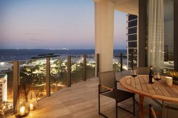 Home interior balcony ideas